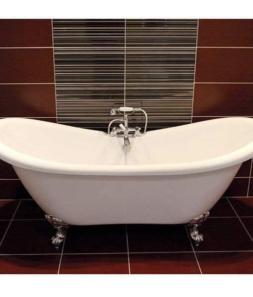 double slipper bath, strabane wholesale ltd, strabane, co. tyrone