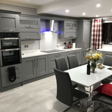Bespoke kitchens, strabane wholesale ltd, strabane, co. tyrone