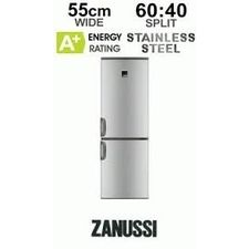 Zanussi Fridge freezer, strabane wholesale ltd, strabane, co tyrone