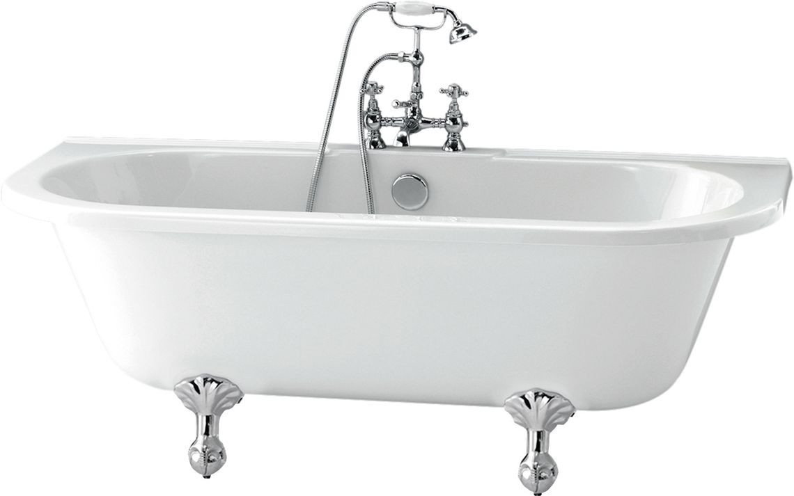 Back To Wall Freestanding Baths, Strabane Wholesale Ltd, Strabane, Co. Tyrone