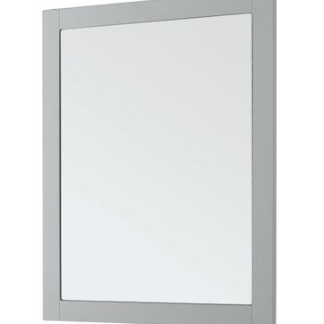 Duke Framed Mirror, Matt Dove Grey, STRABANE WHOLESALE LTD, Strabane, Co. Tyrone