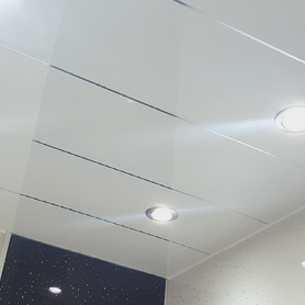 PVC CEILING & WALL PANELLING, STRABANE WHOLESALE LTD, STRABANE, CO. TYRONE, 02871382374