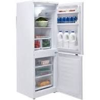 Hotpoint HBD 5515 W UK Fridge Freezer 60/40 Split- White £299.00, STRABANE WHOLESALE LTD, STRABANE, 02871382374