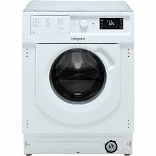 Hotpoint Integrated washing machine, STRABANE WHOLESALE LTD, STRABANE, CO. TYRONE