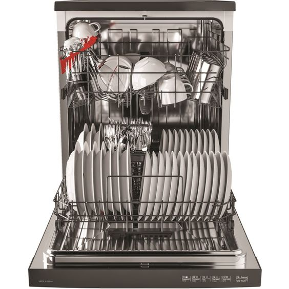 HOOVER FREESTANDING DISHWASHER, STRABANE WHOLESALE LTD, STRABANE, 02871382374