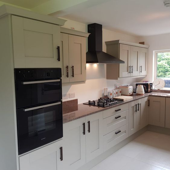 Bespoke Fitted Kitchens, STRABANE WHOLESALE LTD, Strabane, Co. Tyrone, 02871 382374