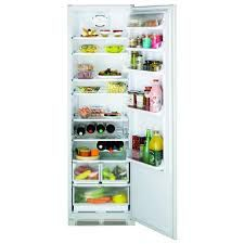INTEGRATED IN-COLUMN FRIDGE, hotpoint strabane wholesale ltd, strabane, co tyrone