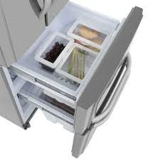 Hotpoint Quadrio Fridge freezer, strabane wholesale ltd, strabane, co tyrone