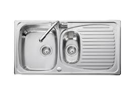 Euroline Stainless Steel 1 ½ Sink