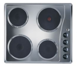 WHIRLPOOL solid plate hob, built in, strabane wholesale ltd,strabane,co tyrone