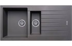 PRIMA GRANITE SINKS, BLACK, GREY, WHITE, STRABANE WHOLESALE LTD, STRABANE, CO. TYRONE