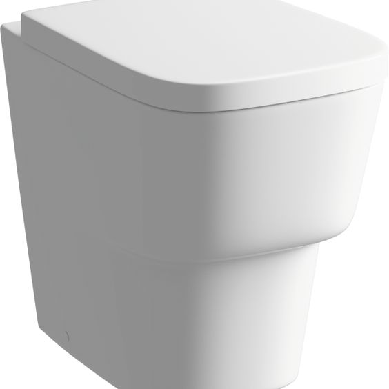 Amyris Back to Wall WC with Soft Close Seat Bathroom Suite, strabane wholesale ltd, strabane, co. tyrone