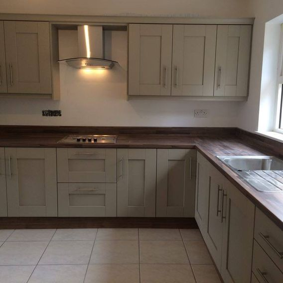 kitchens designed & fitted by Strabane Wholesale Ltd,strabane, co tyrone