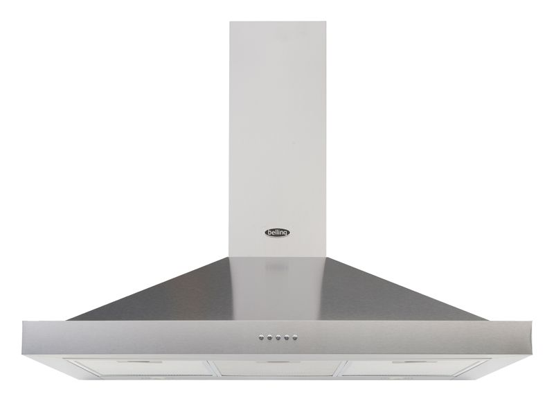 Belling Cooker Hoods, Strabane Wholesale Ltd, Strabane, Co. Tyrone