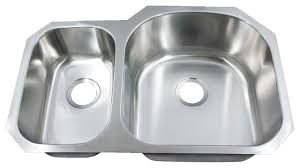Futura Undermount 1 ½ Bowl Sink