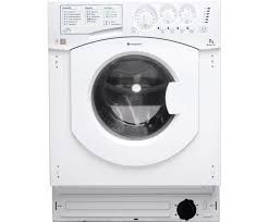 HOTPOINT Aquarius 7kg Integrated Washing Machine
