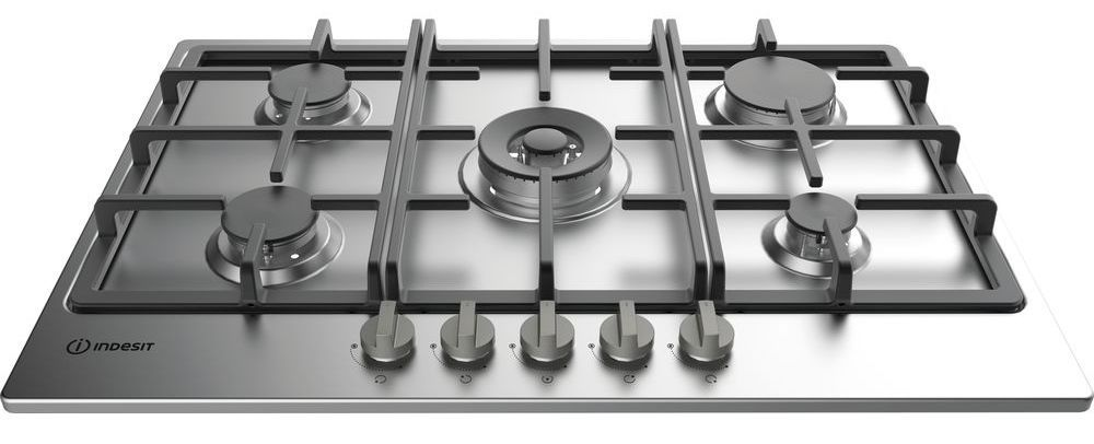 5 Burner Gas Hob, Indesit, strabane wholesale ltd,strabane, co tyrone