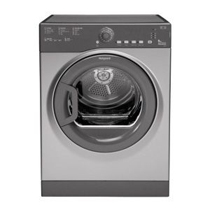 Hotpoint Graphite Tumble Dryer, Strabane Wholesales Ltd, Strabane, Co. Tyrone