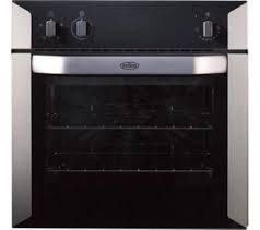 Belling Built in Single Electric Oven - Stainless Steel