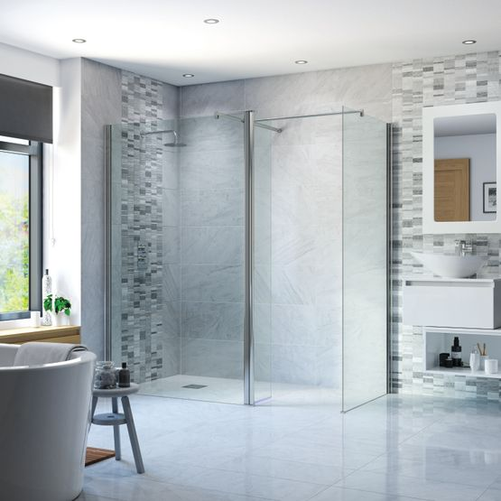 Wetrooms, Shower Enclosures, Strabane Wholesale Ltd, Strabane, Co. Tyrone