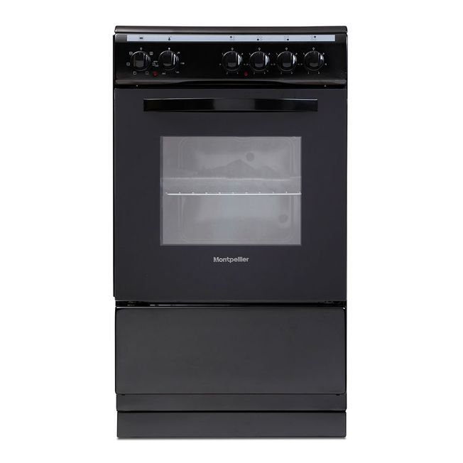 Montpellier Single Cavity Electric Cooker