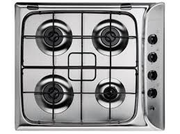 Stainless Steel Gas Hob Hobs, Strabane Wholesale Ltd, Strabane, Co. Tyrone