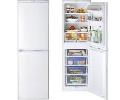 Hotpoint RFAA52P Freestanding Fridge Freezer, A+ Energy Rating, 55cm Wide, White