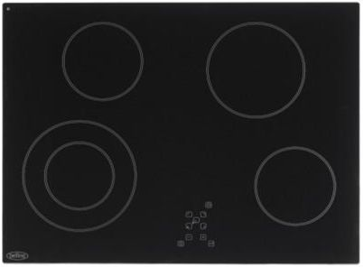 Belling CH70TX Touch Control 70cm Ceramic Hob in Black Glass, STRABANE WHOLESALE LTD, STRABANE, CO. TYRONE