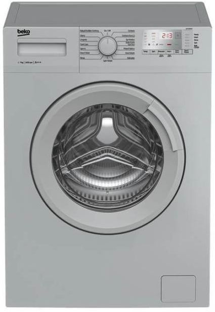 BEKO WTG741M1S 7 kg 1400 Spin Washing Machine, STRABANE WHOLESALE LTD, STRABANE, CO. TYRONE