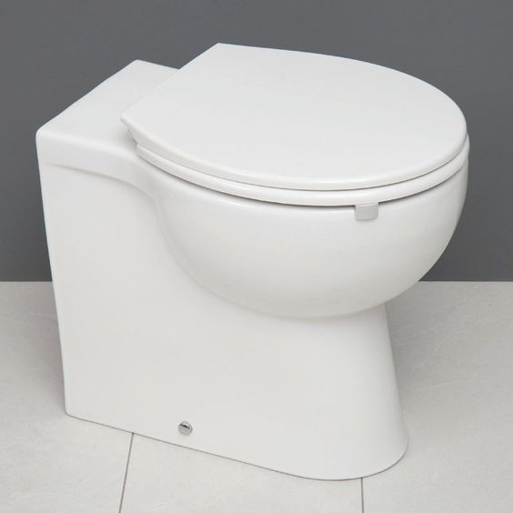 ICARE LESS ABLED COMFORT HEIGHT TOILETS, DOC M PACKS, STRABANE WHOLESALE LTD, STRABANE, CO. TYRONE