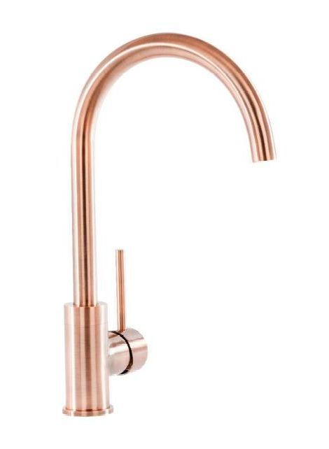 KITCHEN TAPS, MONO MIXERS, COPPER, STRABANE WHOLESALE LTD, STRABANE, CO. TYRONE 02871382374