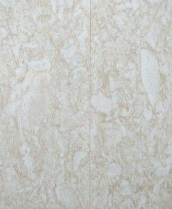 Travertine Marble Gloss pvc wall shower panelling