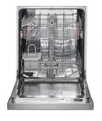 Hotpoint Semi-integrated Dishwasher - Stainless Steel Control Panel