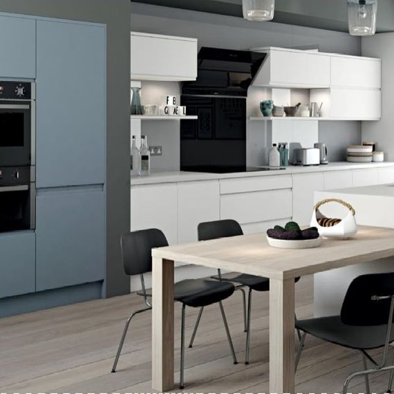 Bespoke Fitted Kitchens, Solid Doors, Painted Doors, High Gloss Doors & PVC Doors, STRABANE WHOLESALE LTD, Strabane, Co. Tyrone, 028 71382374