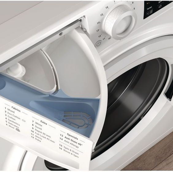 HOTPOINT 10KG WASHING MACHINE, STRABANE WHOLESALE LTD, STRABANE, CO. TYRONE