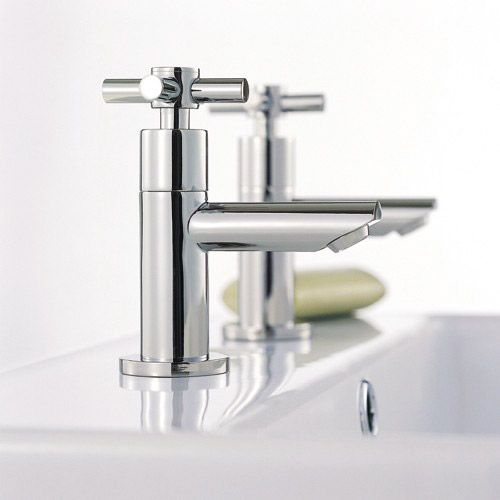 BATHROOM TAPS, STRABANE WHOLESALE LTD, STRABANE, CO. TYRONE