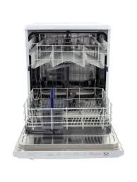 BEKO Full-size Dishwasher – White