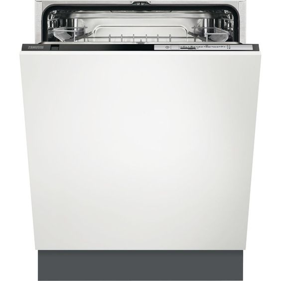 ZANUSSI ZDT22003FA Full-size Integrated Dishwasher, Strabane Wholesale Ltd, Strabane, Co. Tyrone